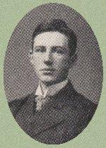Photo of James Hartney– Torontonensis 1906 (University of Toronto Yearbook), pg. 211.  Caption: James Cuthbert Hartney.  Course - Electrical Engineering.  Fraternity:  Theta Zeta.