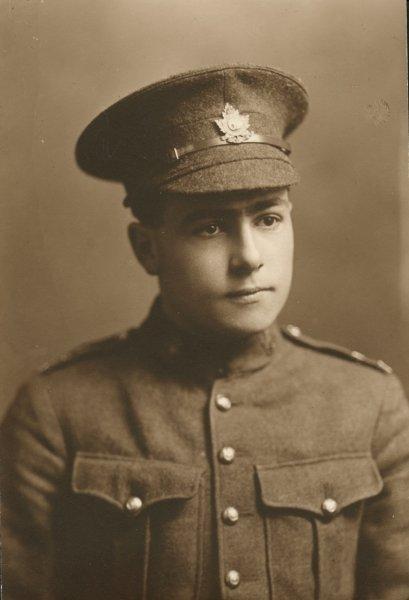 Photo of George William Battershill