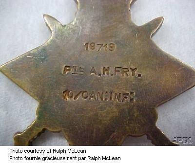 1914/15 Star