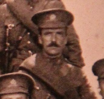 Photo of JOHN GEORGE HUDSON