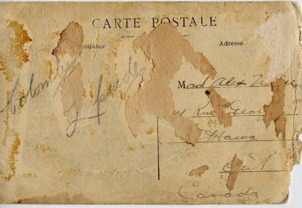Back of postcard 3