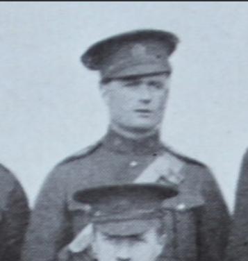 Photo of HAROLD LAMBERT BUCK