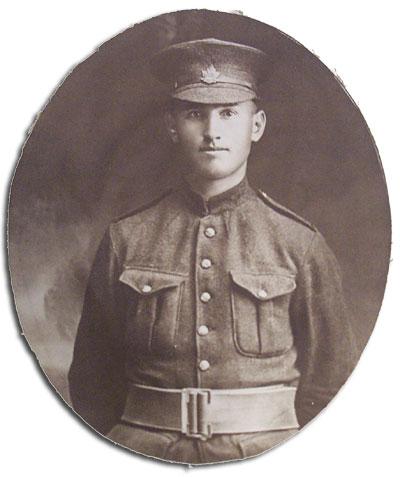 Photo of George Crawford