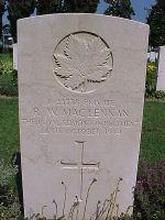 Grave Marker– Grave in Cesena, Italy