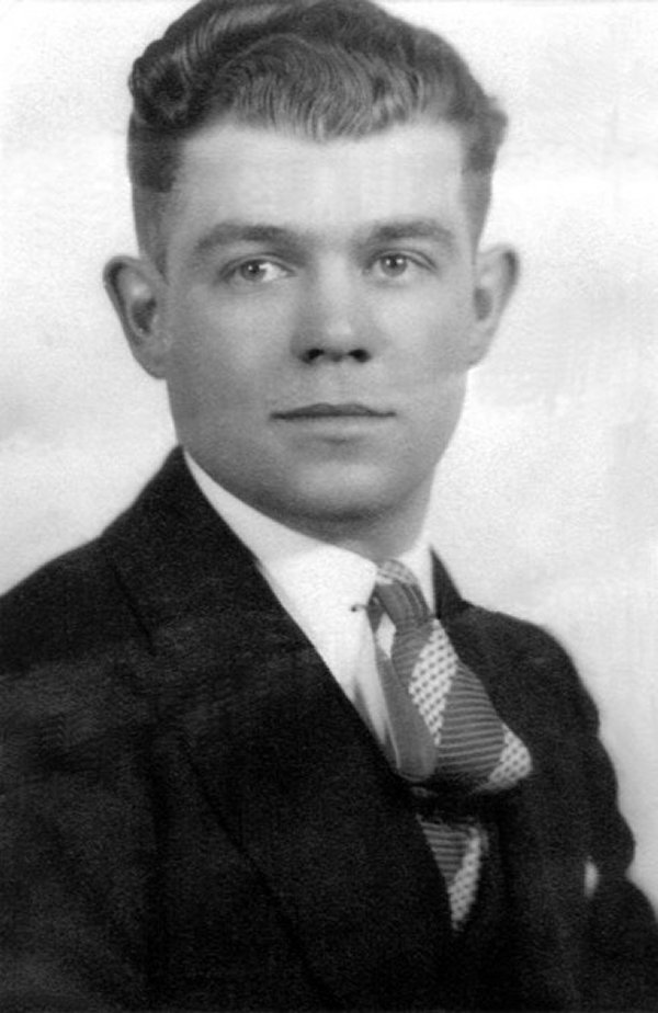 Photo of Ronald Taylor