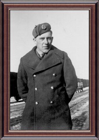 Photo of Joseph Lawrence Druet