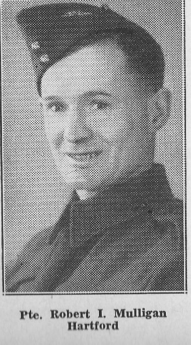 Photo of Robert Ivan Mulligan
