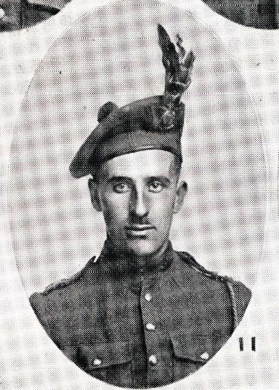 Photo of WILLIAM MCLEAN BORDEN