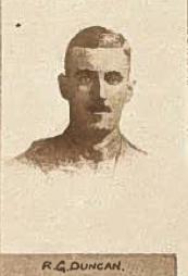 Photo of Robert Duncan