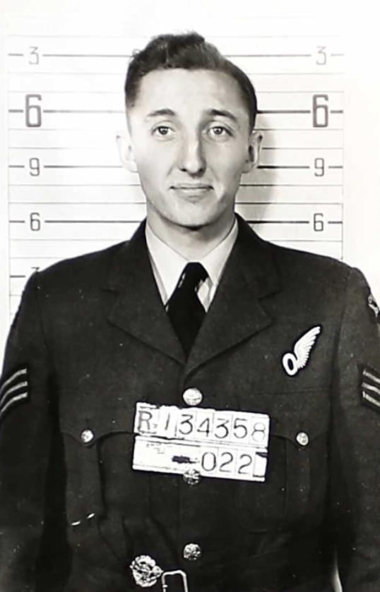 Photo of WILLIAM ANGUS GRANT