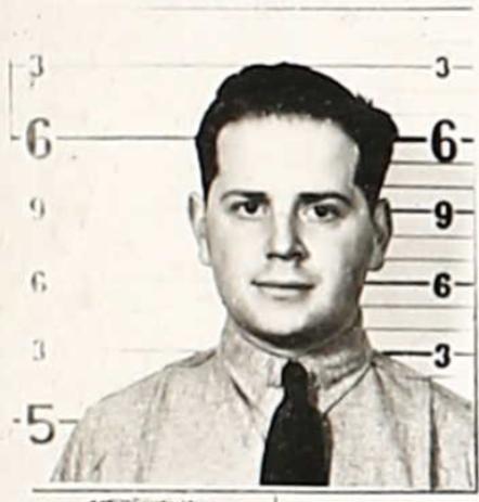 Photo of Charles Green