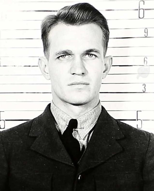 Photo of John Alexander Greenidge