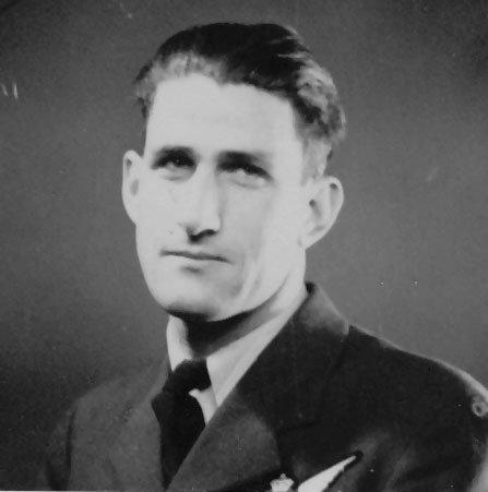 Photo of William Hanna