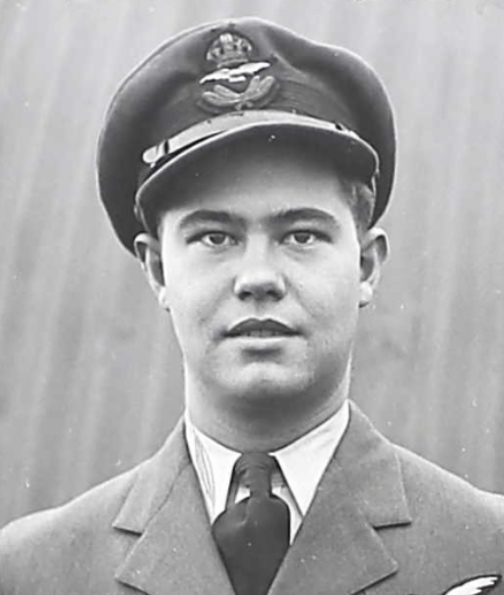 Photo of JOHN WILLIAM HART