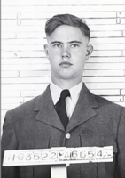 Photo of JOHN WILLIAM HART– Submitted for the project, Operation Picture Me