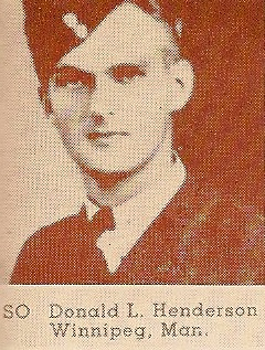 Photo of Donald Henderson