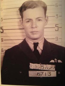 Photo of GERALD WILLIAM HENDERSON