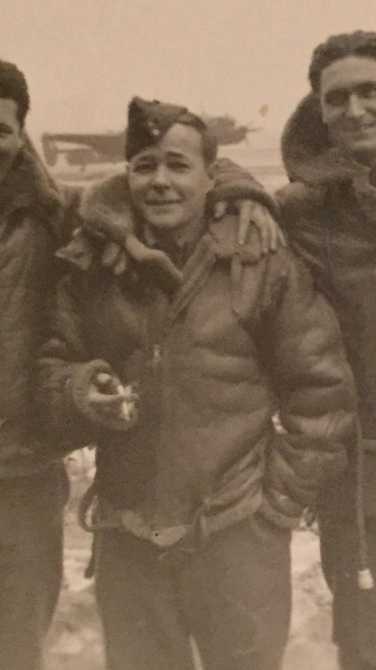 Photo of Arthur Reginald Henman