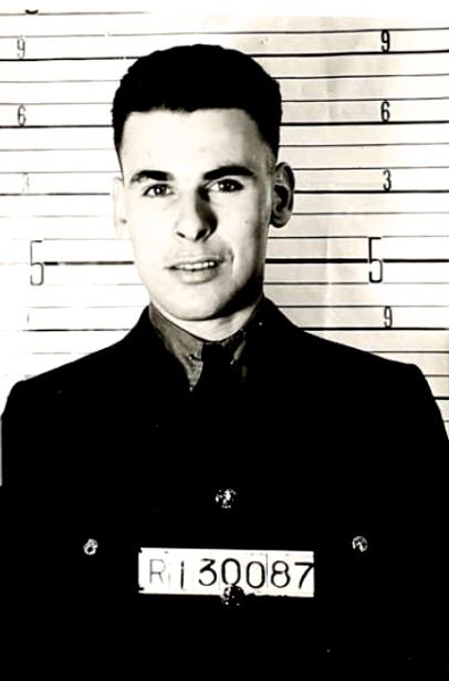 Photo de George Arthur Henson – Soumis dans le cadre du projet : Operation Picture Me