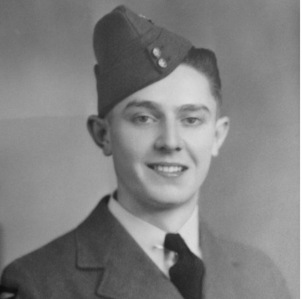 Photo of JOSEPH NOEL CHARLES HORNIDGE