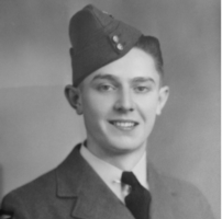 Photo of JOSEPH NOEL CHARLES HORNIDGE– Remembered on the pages of the Ottawa Journal. Submitted for the project, Operation Picture Me