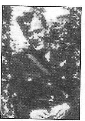 Photo of RUSSEL LLOYD GEORGE HOSEA