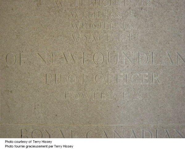 Inscription commémorative