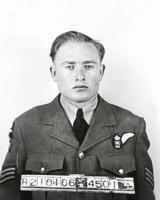 Photo of ARTHUR HENRY JONES– Submitted for the project, Operation: Picture Me