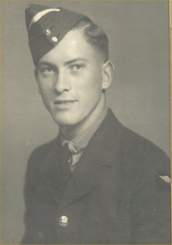 Photo of Cyril John Jones