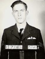 Photo of CYRIL JOHN JONES– Submitted for the project, Operation Picture Me