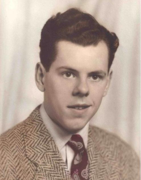 Photo of GREGORY JAMES JONES