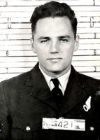 Photo of ERNEST BRUCE KIRKHAM– Submitted for the project, Operation Picture Me