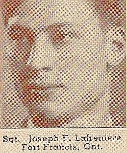 Photo of JOSEPH FREDERIC PAUL HENRY LA FRENIERE