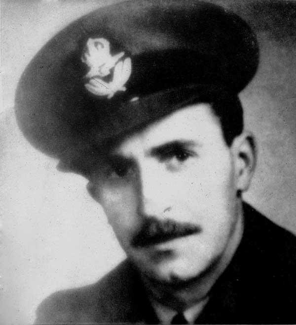 Photo of Joseph Emile Paul Laricheliere