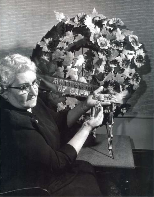 Photo of Regina Leboldus
