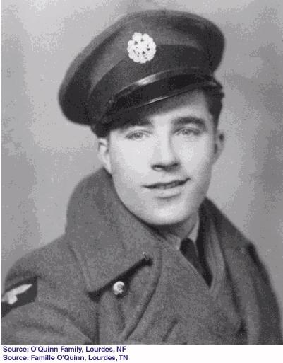 Photo of Arthur O'Quinn