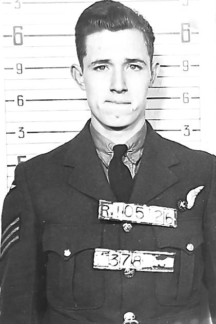 Photo of WILLIAM GEORGE PARKINSON