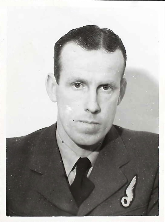 Photo of HARRY BERTRAM PARLIAMENT