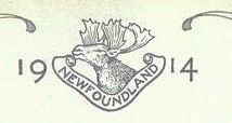 Royal Newfoundland Regiment badge
