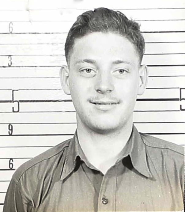 Photo of WILLIARD IRVING POST