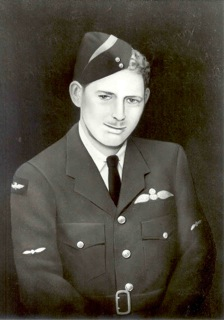 Photo of Willard Irving Post– Uncle Williard