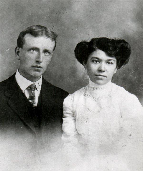 Wedding picture
