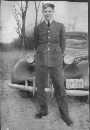 Photo of GRAHAM MILTON SHOULDICE