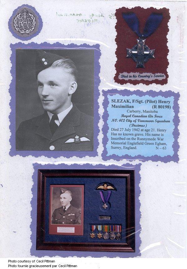 Photo of Henry Slezak