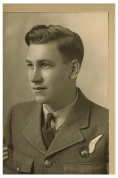 Photo of ROBERT AINSLIE SMITH