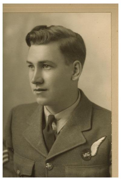 Photo of ROBERT AINSLIE SMITH– Robert Ainslie Smith