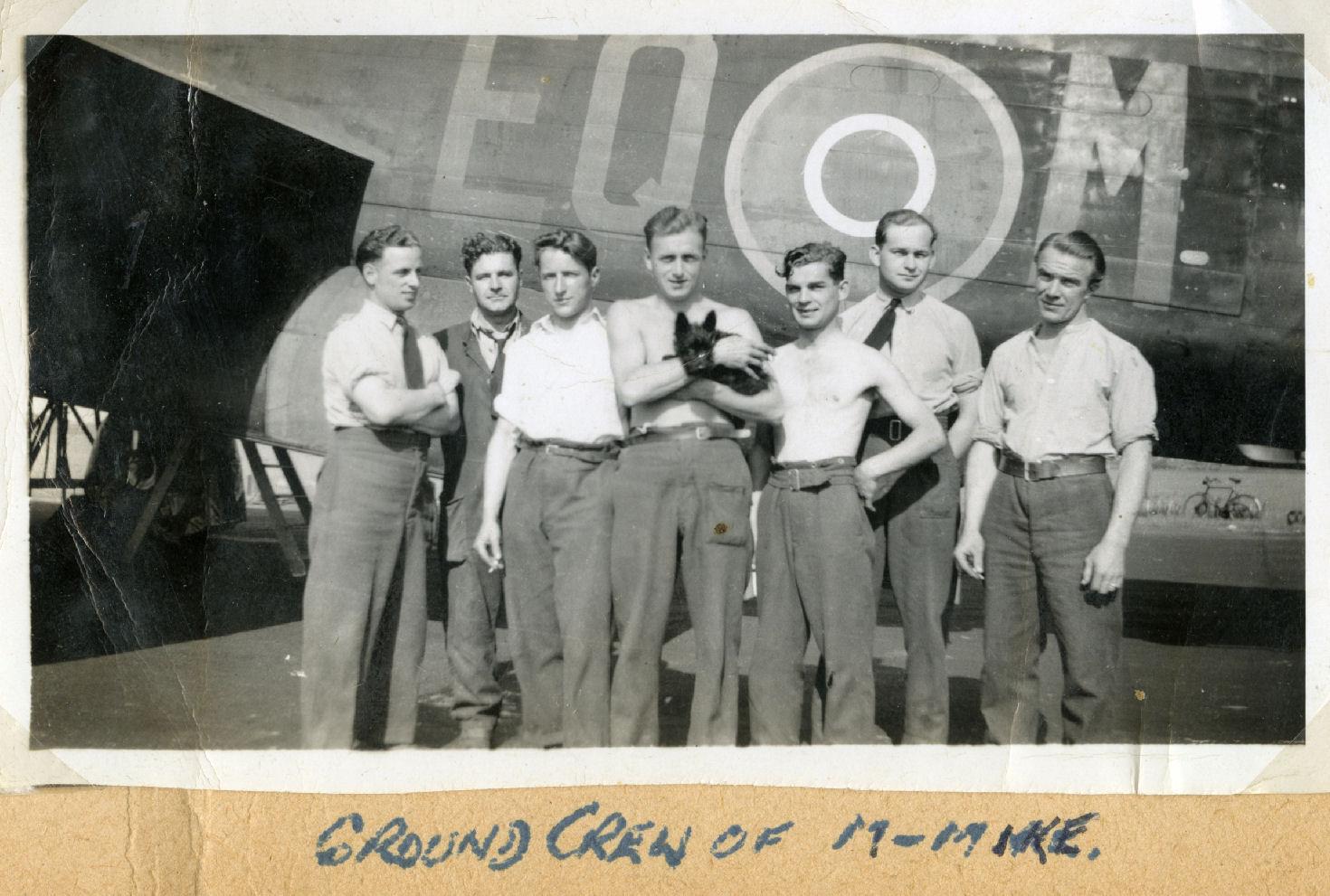 Crew LL867