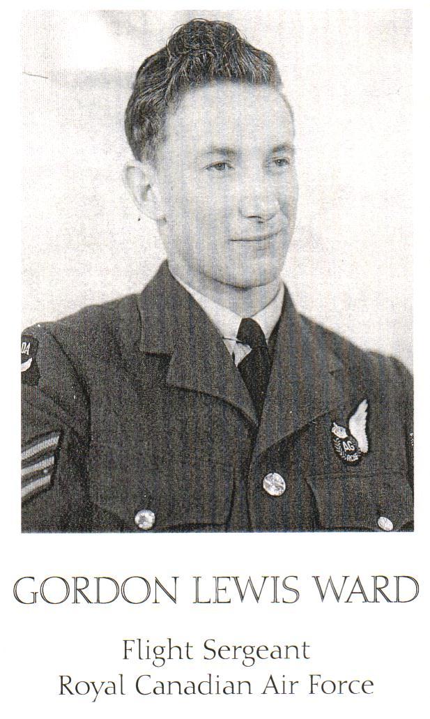 Photo of Gordon Lewis Ward