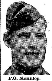 Photo of ROBERT HENRY MCKILLOP