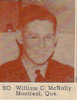 Photo of William McNally